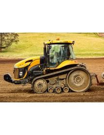 Challenger MT735, MT745, MT755, MT765, MT745B, MT755B, MT765B tractor service manual-Challenger