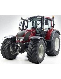 Valtra T121c / T171c / T121h / T191h / T151eLSn / T191LS tractor service manual