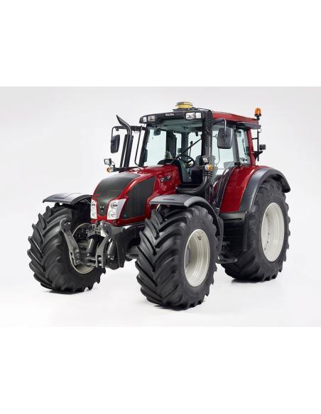 Valtra T133 H / T153 H / T173 H / T193 H tractor service manual - Valtra manuals