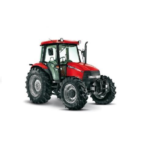 Case IH JX95 straddle mount tractor pdf repair manual  - Case IH manuals