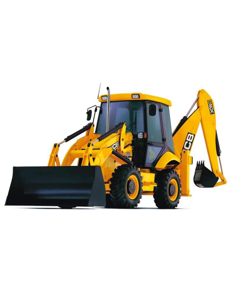 Service manual for JCB 2CX, 2DX, 210, 212 backhoe loader