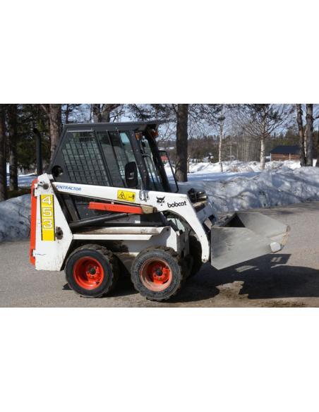 Bobcat 450, 453 loader service manual - BobCat manuals