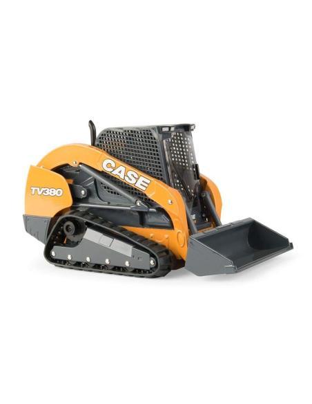 Case SR130 - 250, SV185 - 300 Tier 4 skid loader, TR320, TV380 Tier 4 compact track loader service manual - Case manuals