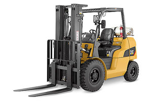Forklift manuals